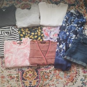 Small clothing bundle